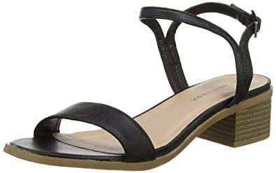 Womens Pauline Open Toe Sandals New Look Purchase For Sale Get To Buy Sale Online JlZ3Jef6ZQ