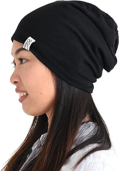 Summer Baggy Open Top BEANIE Slouchy Hats Man Women Oversize Big size Net White
