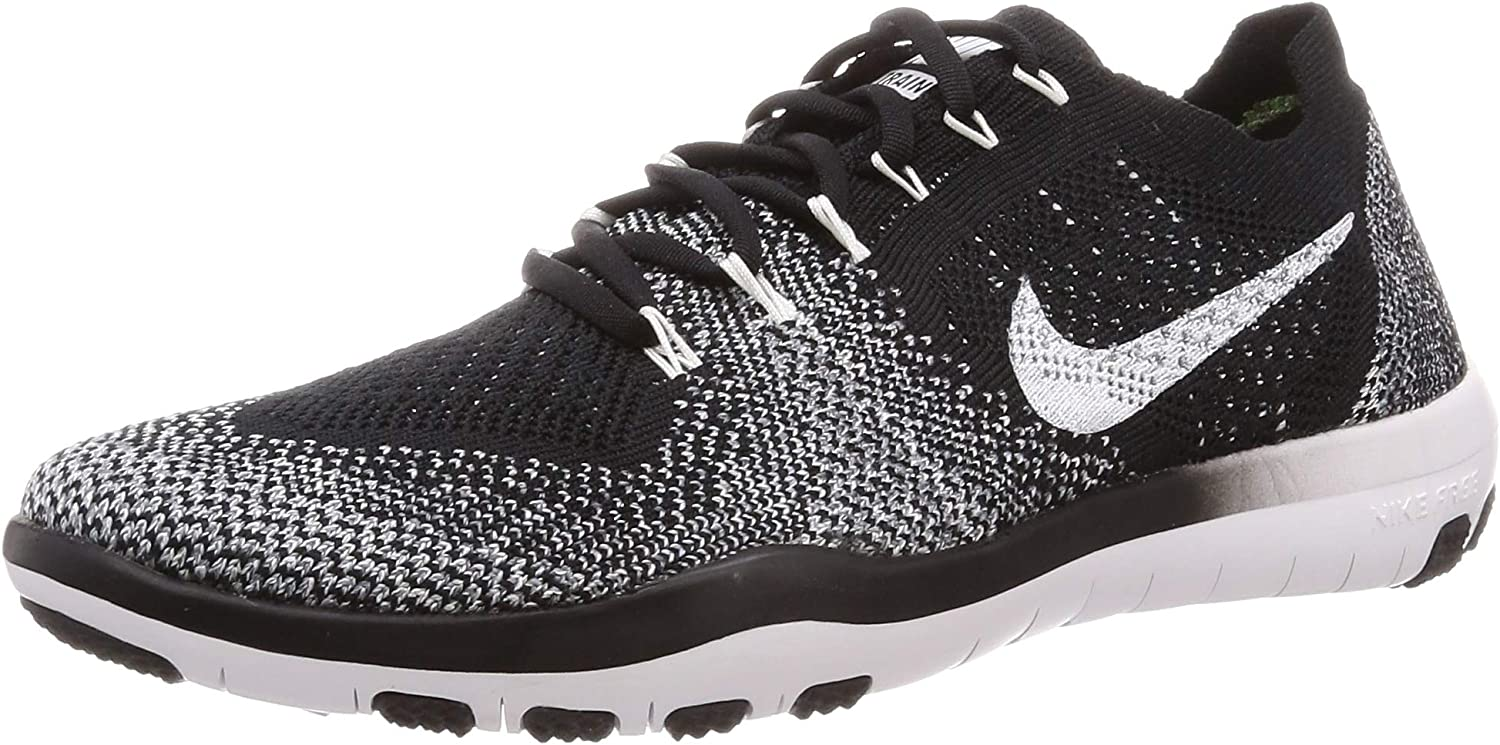 Nike Women s Free Focus Flyknit 2 Cross Training Shoe