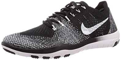 100% authentic ba01a d1d5b Amazon.com | Nike Wmns Free Focus Flyknit 2 Cross Training ...