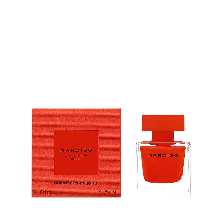 Narciso Rodriguez, Agua de colonia para mujeres - 50 ml.: Amazon.es: Belleza