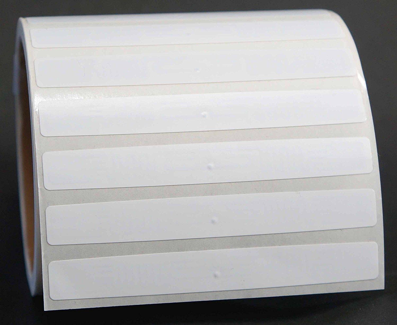 エイリアンテクノロジー UHF帯白色シールラベル H3 Squiggle 1000枚 ALN-9640-FWRW-1000 B079SZXMYY 1000-