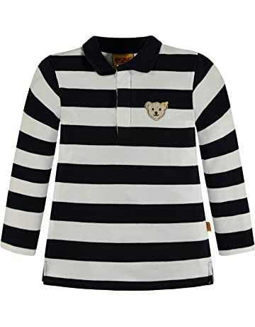 20a81a97 Polos - Boys: Clothing: Amazon.co.uk