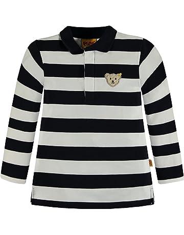 6f13b14aa Polos - Boys: Clothing: Amazon.co.uk