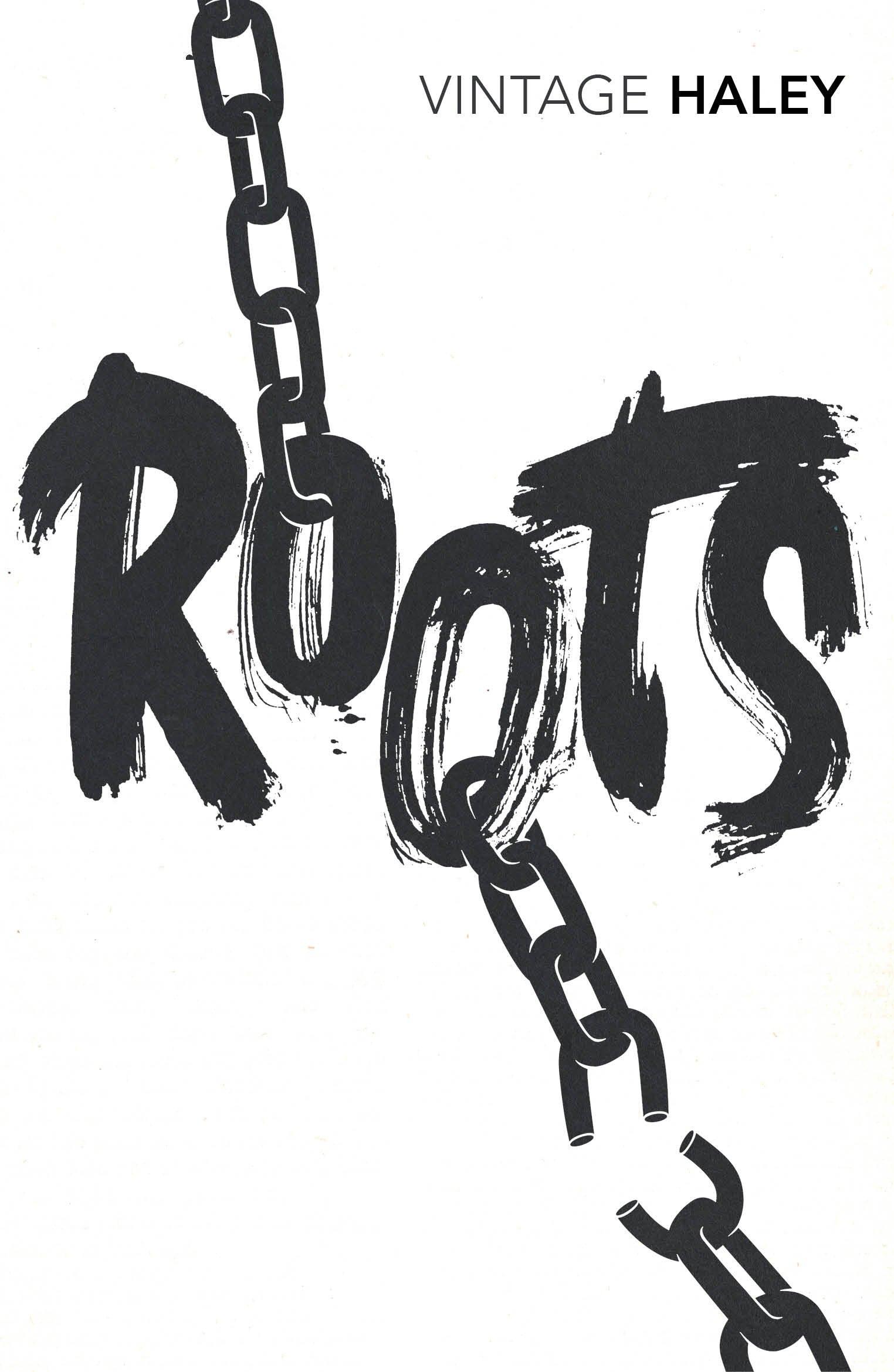 Roots  Amazon.co.uk  Alex Haley  9781784873387  Books f5893b24a2a84