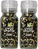 Simply Organic Get Crackin', 3oz Bottle (pack of 2)