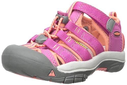Keen Girls  Newport H2 Hiking Sandals