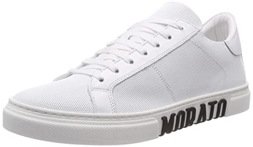 vendita calda online 19cad 52169 Antony Morato Mmfw00997-Le300045-1000, Sneaker Uomo, (Bianco ...