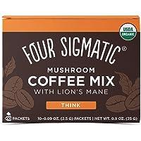 Four Sigmatic - Mezcla del café de la