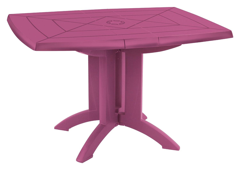 ベガFテーブル118x77 67フクシア B006K0J7AI