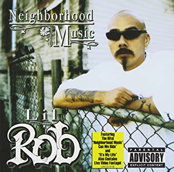 Neighborhood Music Explicit Lyrics