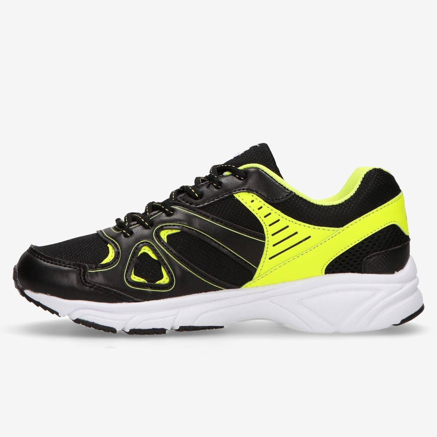 IPSO Zapatillas Running Winner Junior (Talla: 36): Amazon.es ...