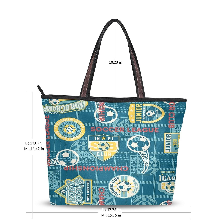 WHBAG Lightweight Handbag For Women,Vintage Travel Stickers Navy Aircraft,Tote Bag