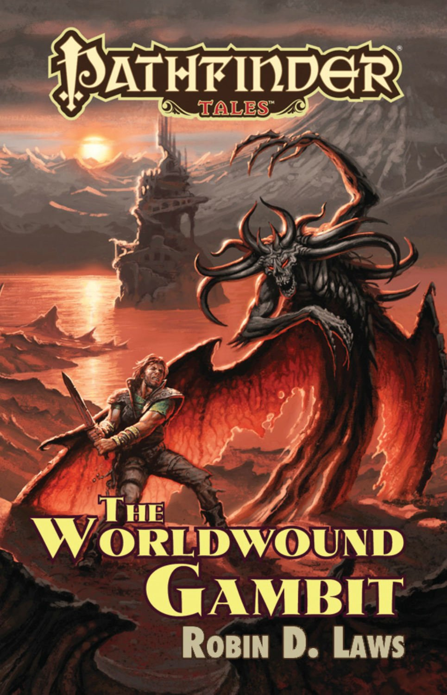 Pathfinder Tales: The Worldwound Gambit PDF