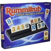 لعبة مكهبات رامي الاصلية اصدار الارقام الكبيرة من بريسمان راميكوب®
