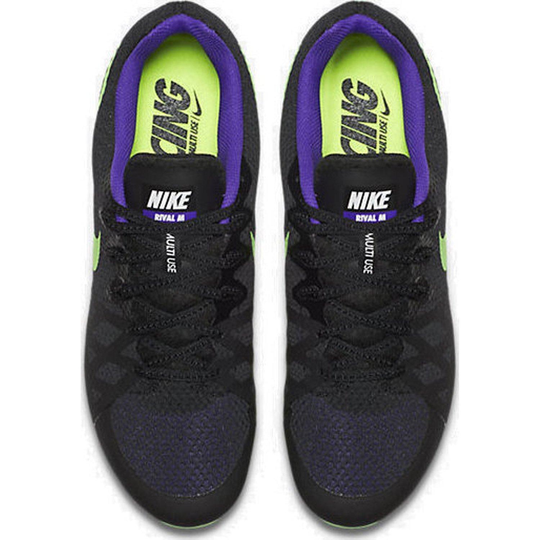 Nike Nike Nike Damen Zoom Rival M 8 Laufschuhe 320ec7