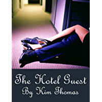 The Hotel Guest (English Edition)