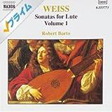 Sonatas for Lute 1