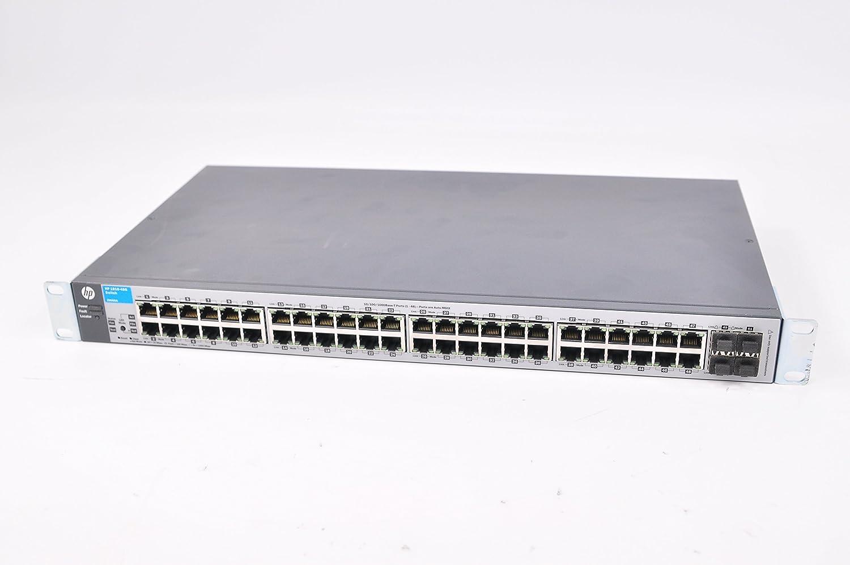 HP Procurve V1810-48G Ethernet Switch (J9660A#ABA)