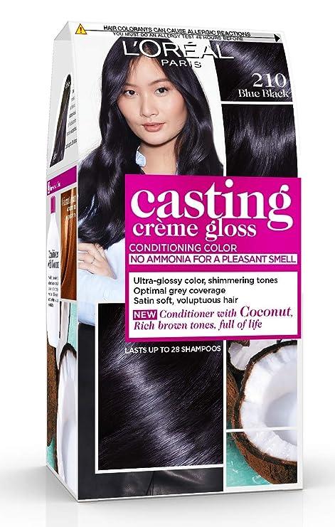 Coloration cheveux blancs naturel