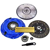 EFT STAGE 1 CLUTCH PRO-KIT+FLYWHEEL for BAJA FORESTER IMPREZA LEGACY OUTBACK 2.5
