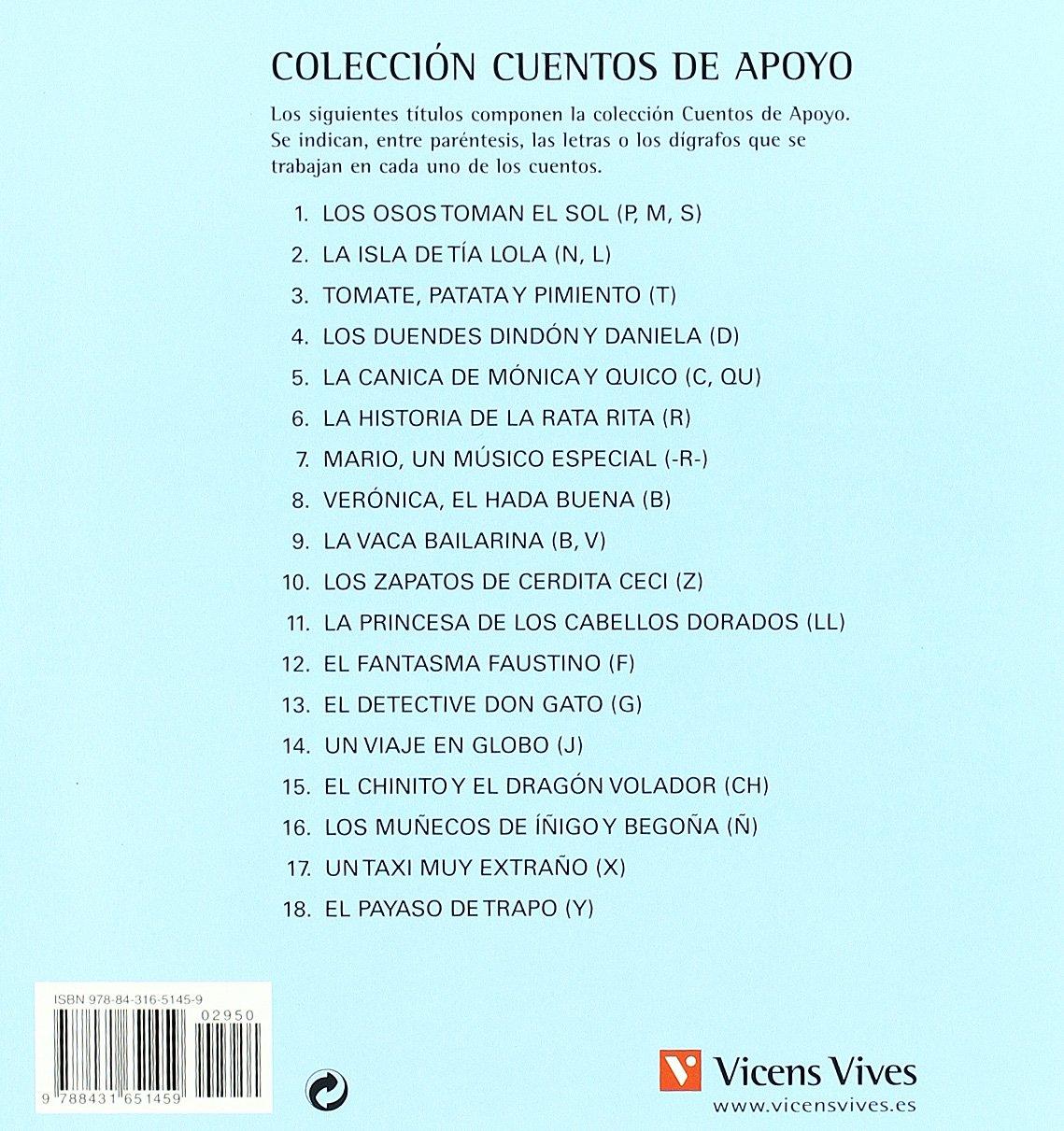 Amazon.com: Mario, un musico especial / Mario, a special musician (Serie Azul / Blue Series) (Spanish Edition) (9788431651459): Carmen Rodriguez, ...