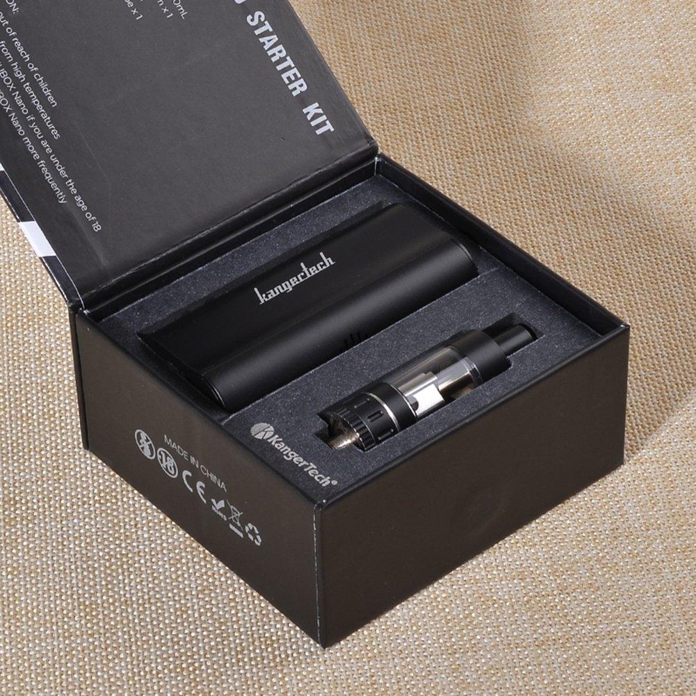 Ocamo Cigarrillo electrónico, vaporizador Sin nicotina Potente Vaporizador,rosa: Amazon.es: Hogar