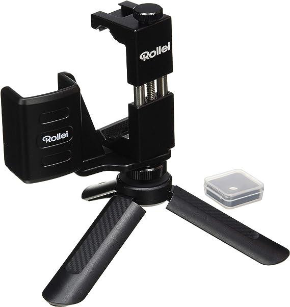 Rollei Dji Osmo Pocket Zubehör Set Vlog I Mini Stativ Kamera