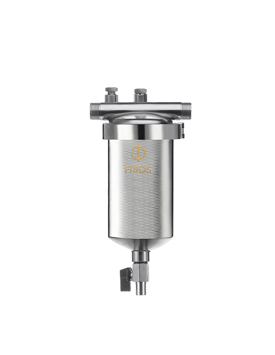 MAIN-FILTER MN-MF0065208 Direct Interchange for MAIN-filter-MF0065208 2 Length Stainless Steel 2 Length Millennium Filters