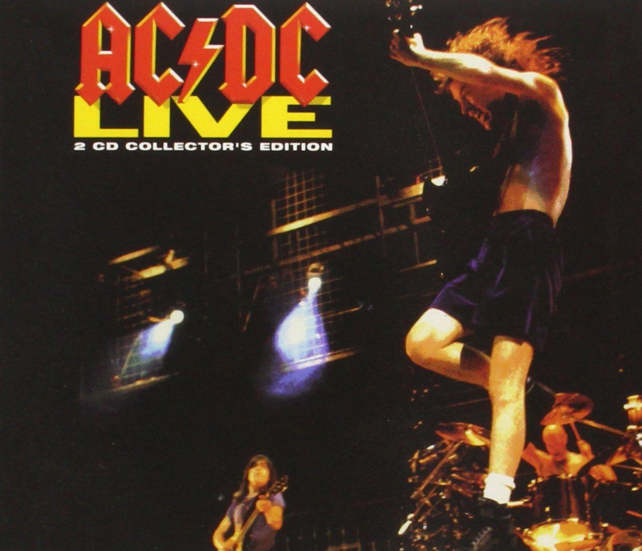 AC/DC Live 1992