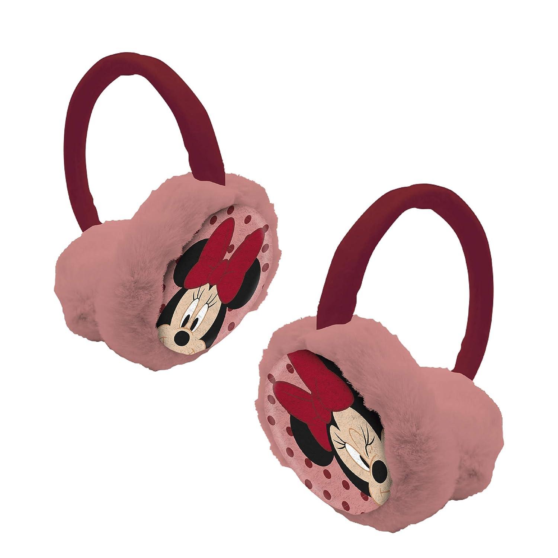 Minnie Disney orejeras niña talla única Arditex_WD12281