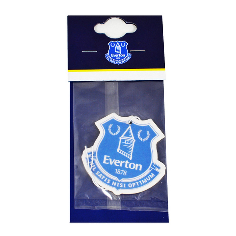 Everton F.c. Air Freshener UTSG3666_1
