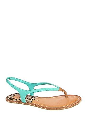 Kay Thong Flat Sandal