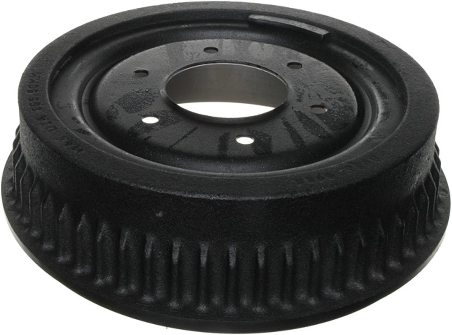 ACDelco 18B255 Professional Durastop Rear Brake Drum Assembly