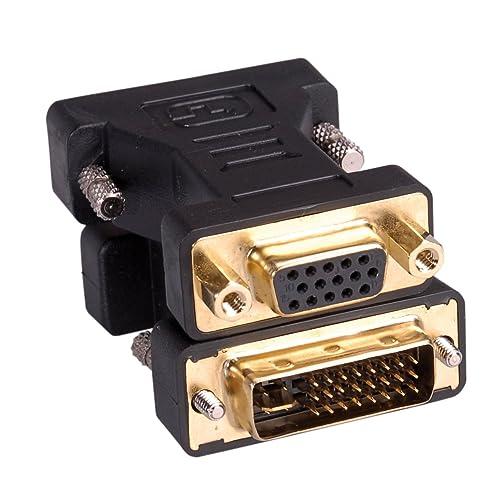 ROLINE Adaptateur DVI M/VGA F