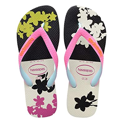 3fc5883c6 Havaianas Top Fashion CF Womens Sandals UK 5 White  Amazon.co.uk  Shoes    Bags