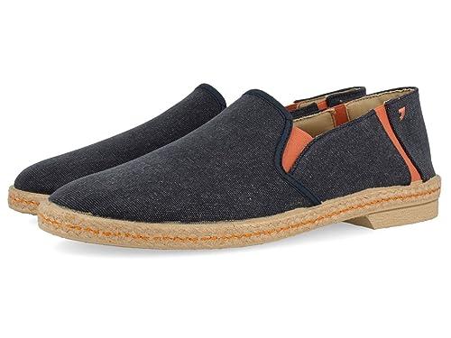 GIOSEPPO 43593, Alpargatas para Hombre: Amazon.es: Zapatos y complementos