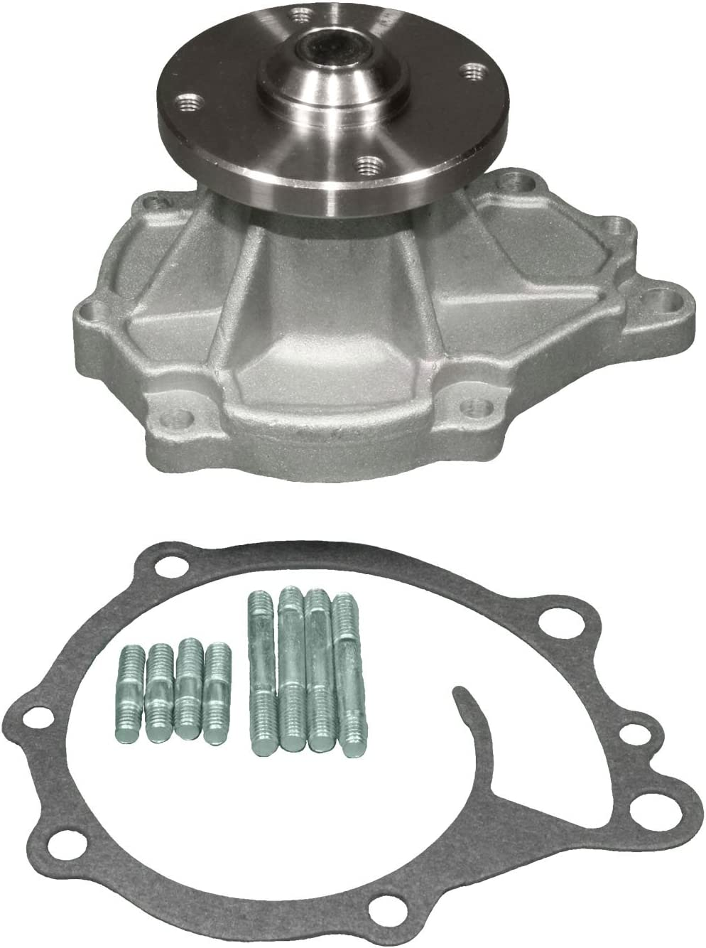 ACDelco 252-284 Professional Water Pump Kit