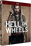 Hell on Wheels - Saison 2 [Blu-ray]