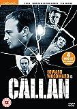 Callan - The Monochrome Years [1976] [1967]