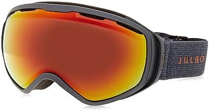 348a8e31fb Amazon.com   Julbo Titan Snow Goggles - Snow Tiger - Camo Orange ...