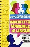 Imperfetto manuale di lingue