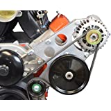 LS Alternator & Power Steering Pump Bracket Accessory Kit Truck LSX 551521-3