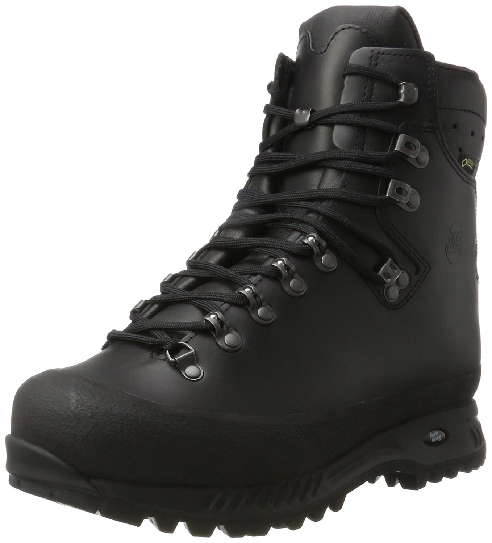 Svarta (svart svart) Hanwag herrar Alaska bred bred bred GTX High Rise Hiking skor  billigt försäljning online