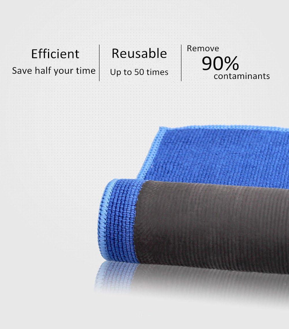 Jundi Magic Clay Microfiber Towel
