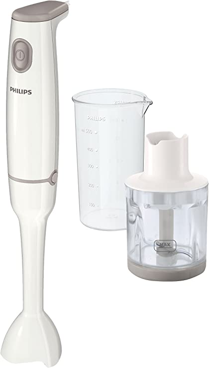 Philips Daily Collection HR1602 - Licuadora (220-240 V, 50/60 Hz ...