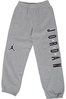 d11ba2fee88524 Amazon.com  Nike Air Jordan Child Boys Jumpman Sweat Pants (Size 4 ...