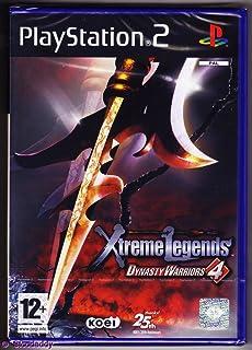 Samurai Warriors 2 (PS2) [Importación inglesa]: Amazon.es: Videojuegos
