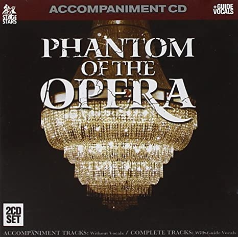 Buy Stage Stars Karaoke - Phantom of the Opera Online at Low Prices