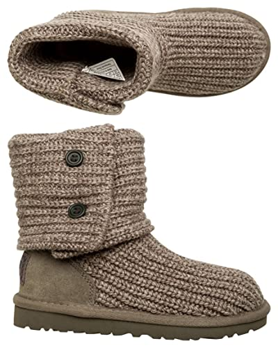 51cccb3e732 Amazon.com | UGG Cardy (Toddler/Little Big Kid) | Boots
